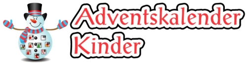 Logo von Adventskalender Kinder