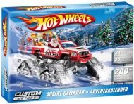Hot Wheels Adventskalender 2010