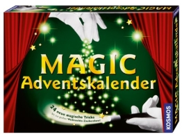 Magic Adventskalender 2014