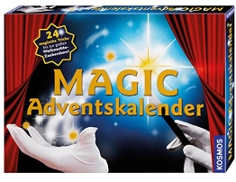 Magic Adventskalender 2015