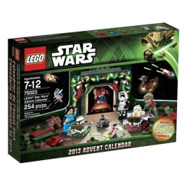 Lego Star Wars Adventskalender (75023)