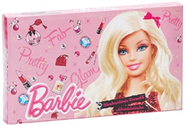 Markwins Barbie Adventskalender 2014