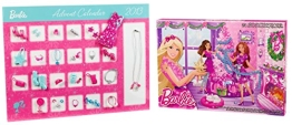 Barbie Adventskalender 2013