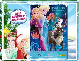 Disney Die Eiskönigin Adventskalender - Limitierte Edition - Frozen - Elsa