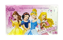DISNEY PRINCESS Disney Princess Adventskalender 2015