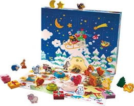 Haba Adventskalender 2015