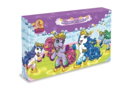 Simba Toys Filly Ice Elves Adventskalender