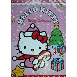 Hello Kitty Adventskalender -