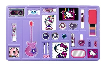 HELLO KITTY Hello Kitty Adventskalender 2015, 1 Stück -