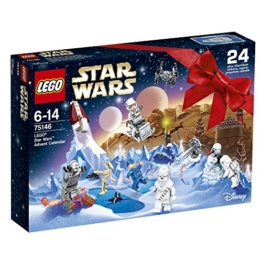 LEGO Star Wars 75146 - LEGO Star Wars Adventskalender -