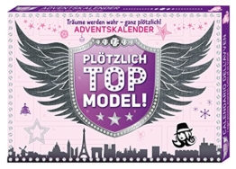 Triple A Toys A-20006 - Adventskalender Plötzlich Top Model 2017 -